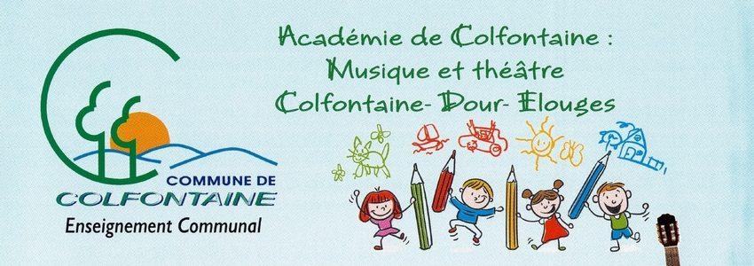 Portes Ouvertes de l'Académie de Musique et de Théâtre Colfontaine – Dour – Elouges