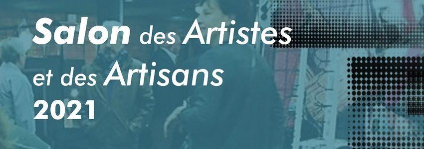 Dour (Centre Culturel) – Salons des Artistes et Artisans 2021